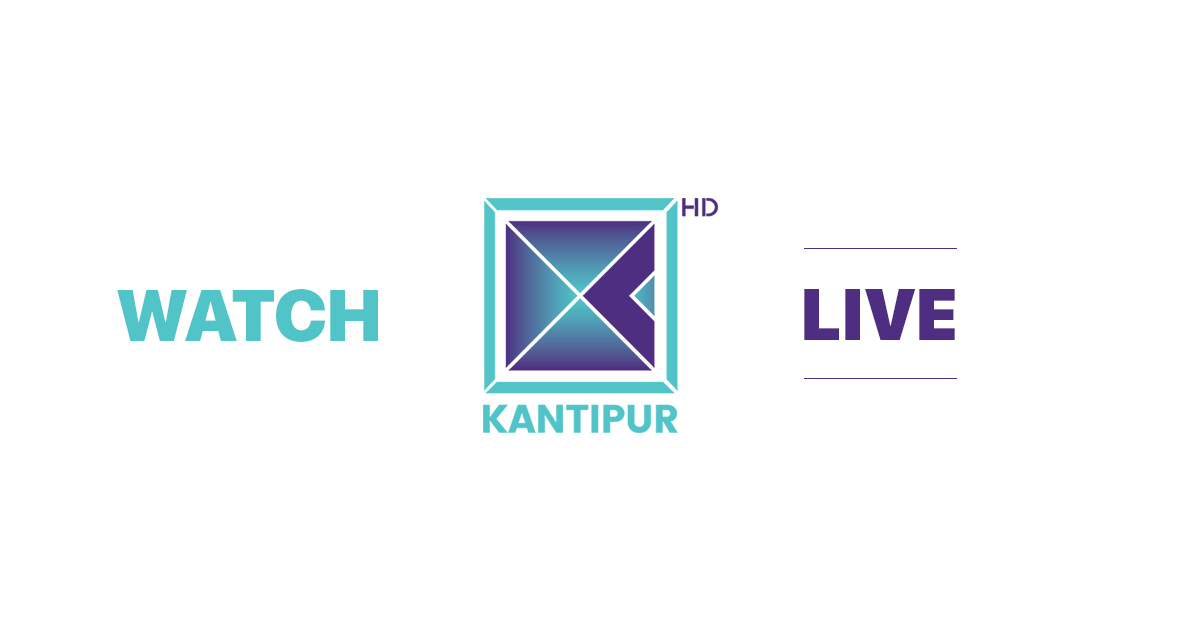 HD Live Nepali Tv Channel - Online 24/7 | Kantipur TV HD